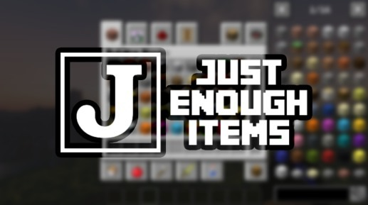 Just Enough Items