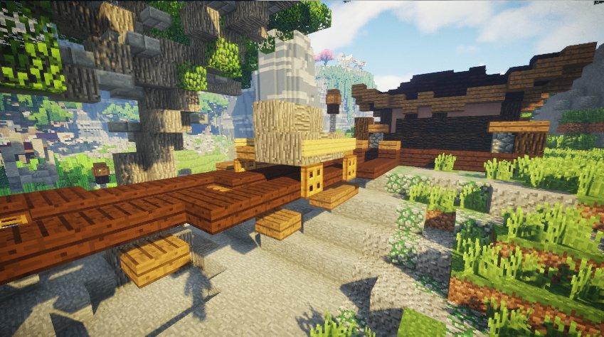 Minecraft 1 14 2/1 14 3 Mods - Download the best Minecraft
