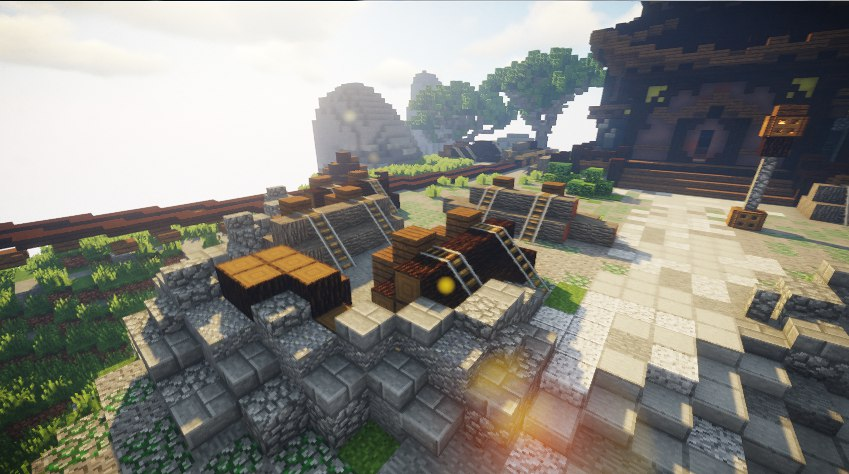 Shaders Mods 1 14 4/1 14 3/1 13 2 – Ultra Shader Packs - Mods