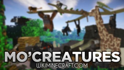mo creatures