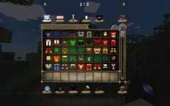 Superheroes Unlimited Mod 1.15.2/1.15 and 1.14.4 – Save the world!