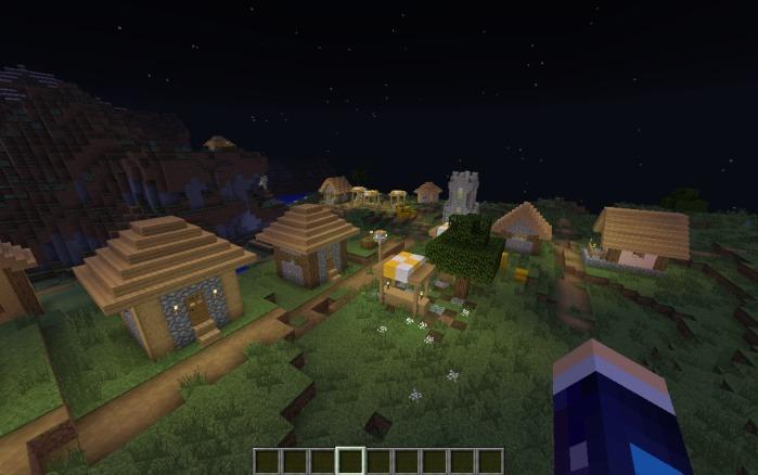 Minecraft 1 14: Village and Pillage Release - Wiki Minecraft