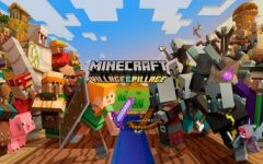 Minecraft 1.14: Village and Pillage Release
