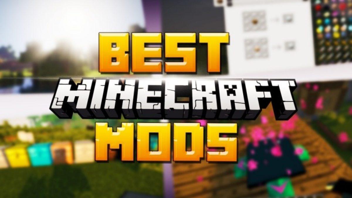 Minecraft 1 16 2 Mods Download The Best Minecraft Mods Of 2020 Wiki Minecraft