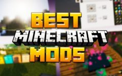 Minecraft 1.15.2/1.15 and 1.14.4 Mods – Download the best Minecraft Mods of 2019