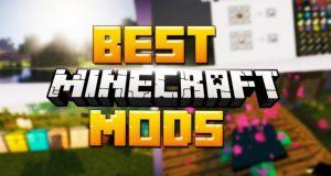 Minecraft 1.15.2/1.15 and 1.14.4 Mods – Download the best Minecraft Mods of 2019